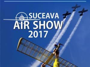 Suceava Air Show
