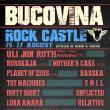 Bucovina Rock Castle Festival 2017