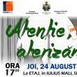 Ateneul din Iaşi aduce teatru la Iulius Mall