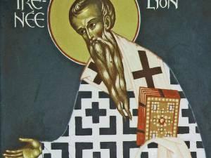 Sfântul Irineu