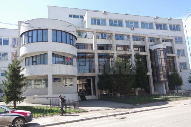 DSP Suceava