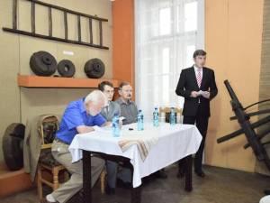 """Muzeul """"Arta lemnului"""" din Câmpulung a marcat centenarului marilor bătălii"""