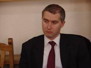 Dan Ionut Adomniței este noul șef al Agenţiei pentru Prestaţii Sociale
