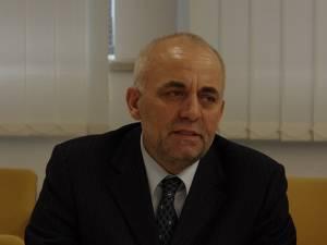 Managerul spitalului, Vasile Rîmbu