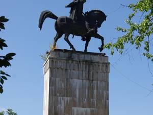 Monumentului ecvestru al domnitorului Ștefan cel Mare