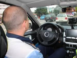 Control poliţie