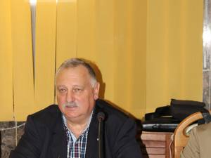 Șeful ARR Suceava, George Petrescu, a devenit și consilier local al Sucevei