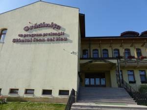 """Școala Primară și Grădiniţa cu Program Prelungit """"Sfântul Ioan cel Nou"""" și-au deschis pe 1 septembrie  porțile"""