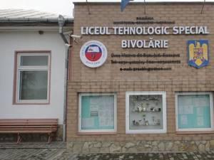 Liceul Tehnologic Bivolărie, cea mai înstărită şcoală din judeţul Suceava