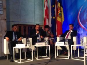 Flutur a reluat discuțiile despre importanța unei autostrăzi pe ruta Varșovia – Suceava – București – Sofia