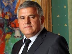 Deputatul PNL de Suceava Dumitru Mihalescul
