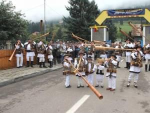 """""""Târgul Lăptarilor"""" va avea loc duminica aceasta, la Câmpulung Moldovenesc"""