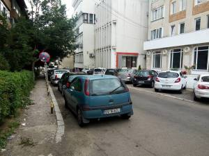 Strada Vasile Bumbac
