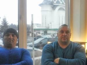 """Dumitru Solomon, alias """"Bodo, şi Gheorghe Buruiană, zis """"Geo"""""""