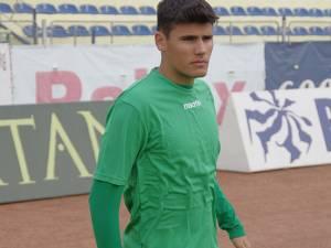 Florin Cordoș este jucătorul Forestei
