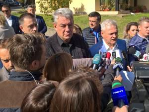 PSD analizează la Suceviţa activitatea Guvernului şi relaţia Parlamentului cu acesta