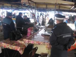 Poliţiştii au aplicat amenzi în valoare de aproape 25.000 de lei