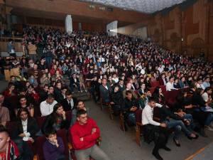 Balurile din municipiul Suceava vor avea loc la Casa de Cultură