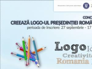 Concurs de creaţie a logo-ului Preşedinţiei României la Consiliul UE, pentru elevi şi studenţi