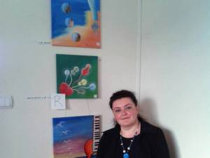 Dana Grădinaru