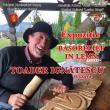 Sculptorul Toader Ignătescu, invitat să expună la Sebeș