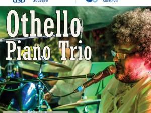 Othello Piano Trio concertează la Suceava