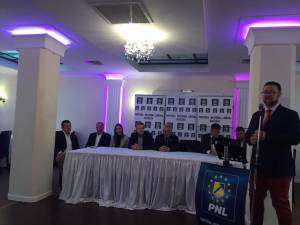 Alexandru Șalup a fost ales preşedinte al TNL Suceava