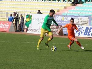 Marius Matei ar putea rămâne fără cele două goluri marcate în partida de la Afumaţi