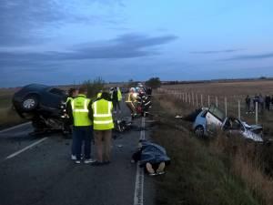 Prin pierderea micuţei Anastasia, numărul celor din familia Gavril care au sfârşit în acest accident a ajuns la cinci
