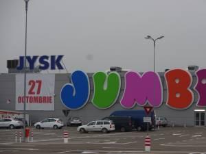 Jumbo Suceava se deschide vineri, 27 octombrie