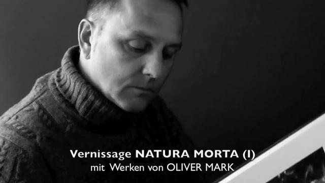 Oliver Mark. Foto: Muzeul Național Liechtenstein