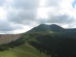 CJ propune realizarea de amenajări turistice în Parcul Naţional Călimani