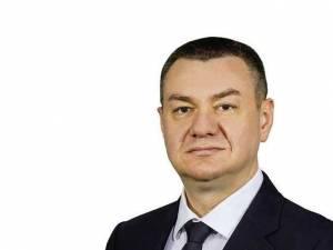 Deputatul PNL Bogdan Gheorghiu