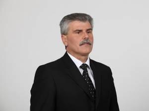 Primarul din Câmpulung Moldovenesc, Mihăiţă Negură
