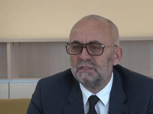 """Vasile Rîmbu: """"La noi de mult timp se aplică sporul maxim pentru gărzi şi, în acelaşi timp, asigurăm drepturile salariale din surse legale"""""""