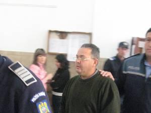 Costică Niţu a fost condamnat definitiv la o pedeapsă de 3 ani şi 469 de zile de închisoare