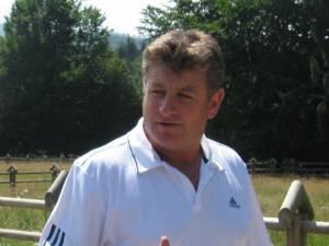 Primarul de Malini Petru Nistor