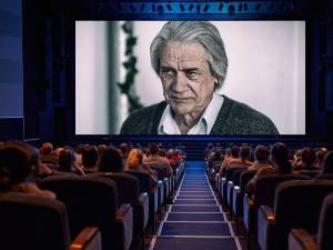 """Reputatul actor Marcel Iureş va fi prezent la Suceava, unde va participa la proiecţia de gală a filmului """"Octav"""""""