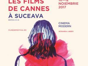 """""""Les Films de Cannes à Suceava"""", ediţia a II-a, la Cinematograful Modern"""