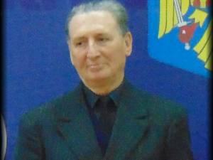 Generalul maior în rezervă Neculae Chiaptanaru