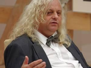 Directorul Muzeului Național Liechtenstein, Rainer Vollkommer