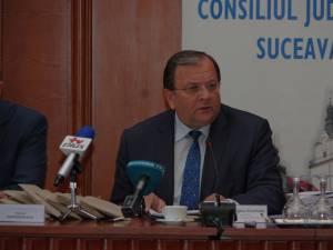 Gheorghe Flutur va participa la o dezbatere organizată de Camera de Comerț și Industrie Româno – Germană