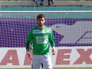 Alessandro Masella a marcat golul victoriei pentru Foresta