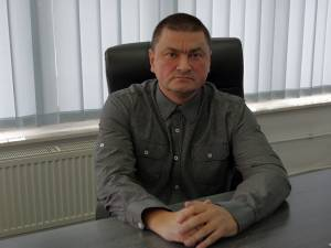 Noul director executiv al DSP, Sebastian Petru Jureschi