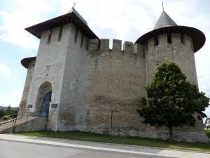 Cetatea Sorocei