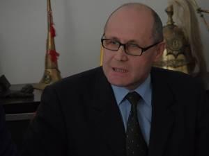 Gheorghe Aldea a demisionat din Consiliul Local Fălticeni, el vizând postul de director al APM Suceava