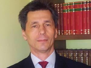 Avocatul Sorin Rusu, decanul Baroului Suceava