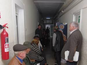 Suceava a avut un număr total de cereri depuse de 48.425. Dintre acestea doar 543 nu au fost eligibile