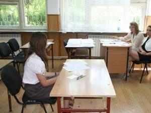 Ministerul Educației se gândește la organizarea unei a treia sesiuni a examenului de bacalaureat