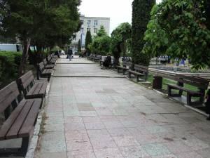 Parcul Policlinicii Areni